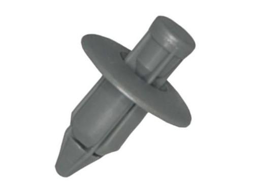 Kárpitrögzítő patent 14,7x6,7x12,7 szürke, 25 db/csomag Suzuki
