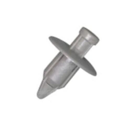 Belső kárpitrögzítő patent 18,1x6,7x16,3 szürke, 10 db/csomag Mitsubishi Suzuki