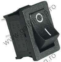 Billenő kapcsoló, 12 V/ 3 A, 2 db/csomag