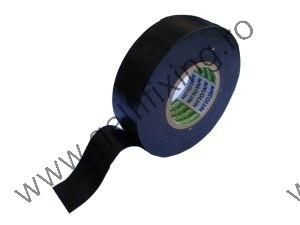 Önvulkanizáló szalag, fekete, NITTO, 5mx19mm, 1 db