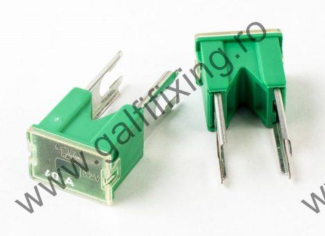 Főbiztosíték műanyag házban (I.), 40 A, 2 db/csomag