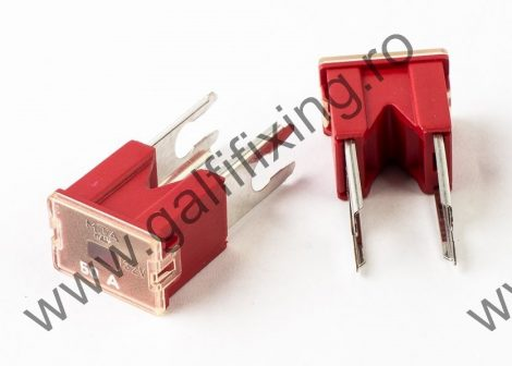 Főbiztosíték műanyag házban (I.), 50 A, 2 db/csomag
