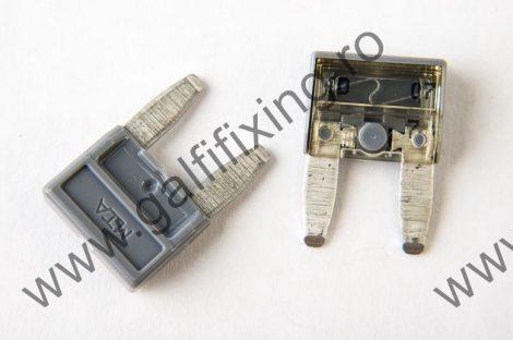 Micro villásbiztosíték, 2 A, 25 db/csomag