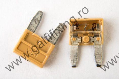 Micro villásbiztosíték, 5 A, 25 db/csomag