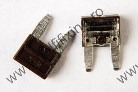 Micro villásbiztosíték, 7,5 A, 25 db/csomag