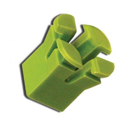Univerzális patent 5x8x8x12, zöld, 25 db/csomag Fiat Alfa Romeo Lancia Iveco Seat Univerzális