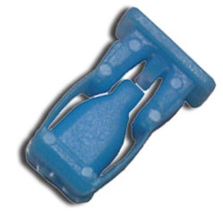 Univerzális patent 3,5x8x8x14,8, kék, 25 db/csomag Fiat Alfa Romeo Lancia Iveco Seat Univerzális