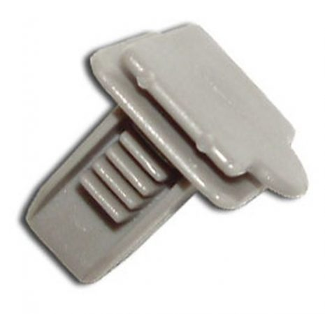 Szélvédő keret rögzítő patent 15x17x8x8x15, 10 db/csomag Fiat Alfa Romeo Lancia