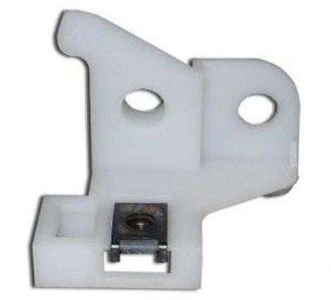 Fényszóró rögzítő patent fehér (balos) Citroen Peugeot