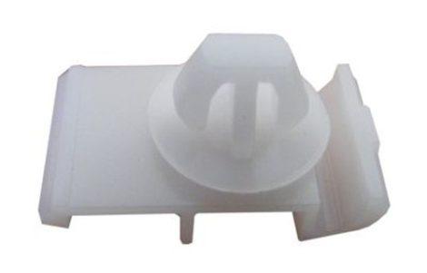 Ajtókárpit rögzítő patent 28x16x9x7,8 fehér, 5 db/csomag Fiat Peugeot Citroen