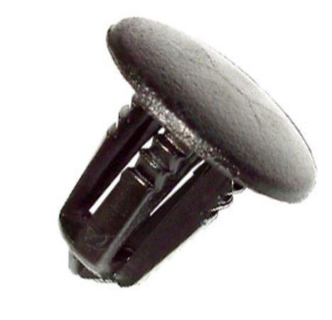 Kárpitrögzítő patent 18x8x16,1 fekete, 25 db/csomag Ford