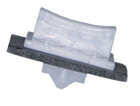 Kárpitrögzítő patent 14,20x6x10,5x8 fehér, 5 db/csomag Ford