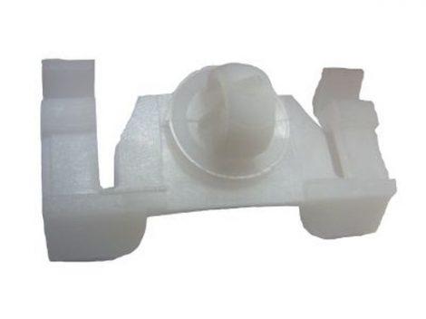 Küszöbdíszléc rögzítő patent 40x22x10,5x6 fehér, 5 db/csomag Mercedes Benz