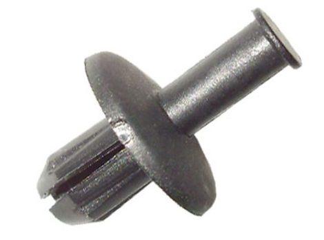Kárpitrögzítő patent 17,4x7,2x10,6 fekete, 10 db/csomag Chrysler