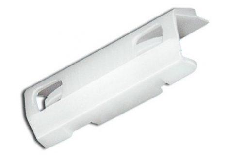 Tetődíszléc rögzítő patent 33x10 fehér, 10 db/csomag Renault