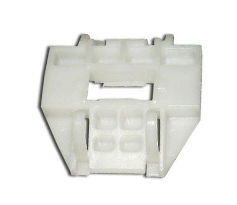 Díszlécrögzítő patent 35,5x35,5 fehér, 5 db/csomag Renault