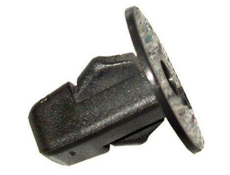 Kerékjárati dobbetét rögzítő patent 5,6x8,5x8,5x17,2 fekete, 10 db/csomag Toyota Lexus