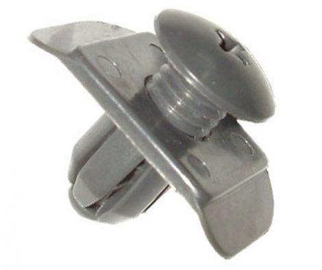 Lökhárító rögzítő patent 20x30x10x11,7, 5 db/csomag Ford Mazda KIA
