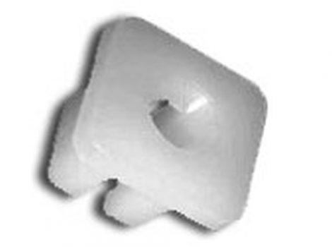 Univerzális patent 4,8x8,5x8,2x8,1 natúr, 25 db/csomag Mazda Toyota Mitsubishi
