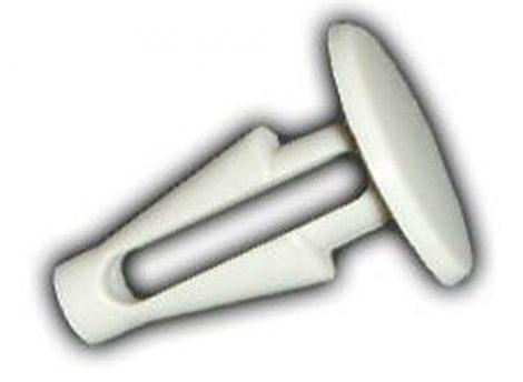 Kárpitrögzítő patent 13x5x16,8 szürke, 10 db/csomag Honda Toyota Lexus