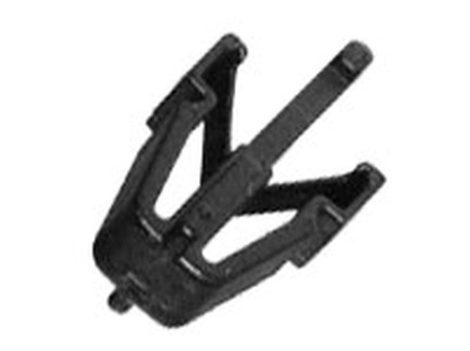 Hűtődíszrács rögzítő patent 13x23x21,8 fekete, 5 db/csomag Honda Opel Mazda Toyota Lexus Mitsubishi