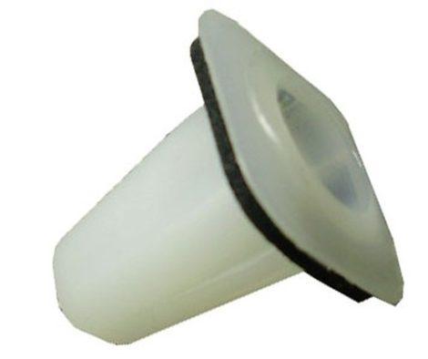Kárpitrögzítő patent 15x15x9x9x16 fehér, 10 db/csomag Toyota Lexus