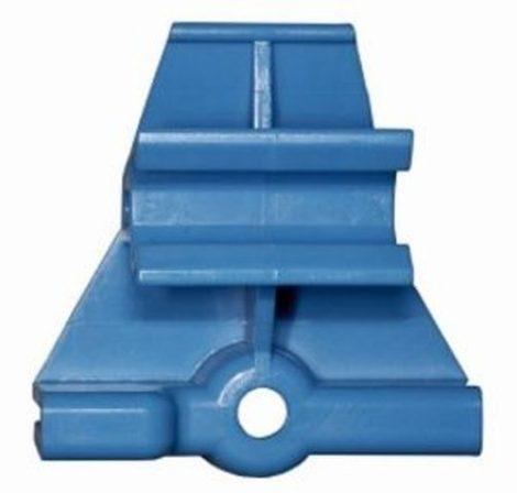 Hátsó lökhárító rögzítő patent kék, 2 db/csomag Toyota