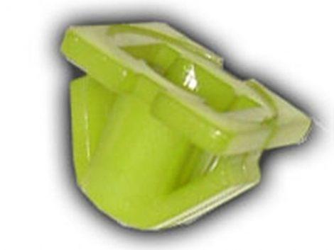 Oldaldíszléc rögzítő patent 13x13x10x8x8 zöld, 25 db/csomag Hyundai