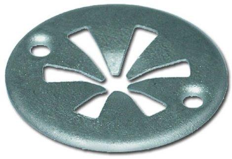 Motorvédő burkolat rögzítőelem 3,5x30 ezüst, 10 db/csomag Ford Volkswagen Seat Audi Skoda