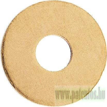 D fejű, kereszthornyú, horganyzott lemezcsavar, 3,9x13 mm, DIN 7981 4.8 galvanizált, 100 db/csomag