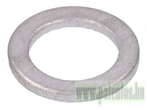 Alumínium alátét (tömítő gyűrű), 10 db/csomag, DIN7603A
