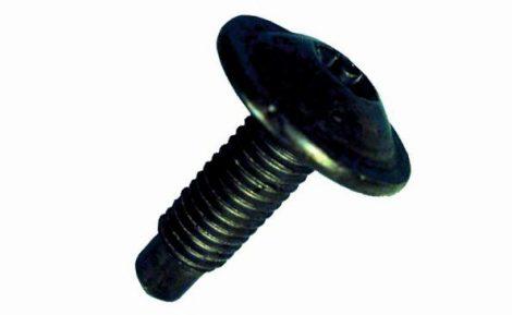 Laposfejű allen csavar, M8x26,5 mm (fekete), 10 db/csomag, Renault