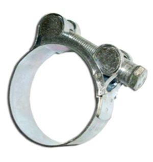 Tömlőszorító bilincs W1, 104-112/25 mm, 2 db/csomag