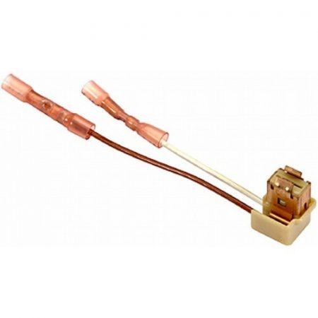 H1 izzó foglalat vezetékkel, HELLA, 1 db/csomag (8KB863949-001)