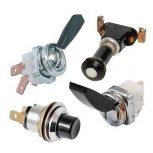 Elektromos kapcsolók